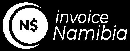 Invoice Namibia Logo